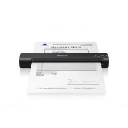 EPSON skener WorkForce ES-50 - A4 600x600dpi USB mobilní