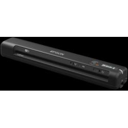 EPSON skener WorkForce ES-60W - A4 600x600dpi USB Wi-Fi mobilní
