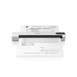 EPSON skener WorkForce DS-70 - A4 600x600dpi USB