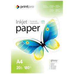 Colorway fotopapír Print Pro lesklý 180g m2 A4 20 listů
