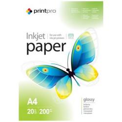 Colorway fotopapír Print Pro lesklý 200g m2 A4 20 listů