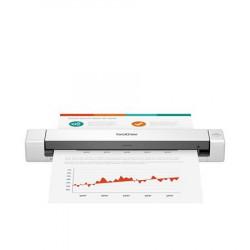 Brother mobilní skener DS-640 15 str. min., 1200 x 1200 dpi, 24-bit