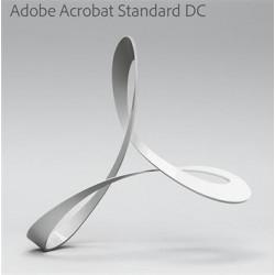 Adobe Acrobat Standard DC WIN ML (+CZ) COM TEAM NEW L-3 50-99 (1 měsíc)