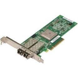 HP StorageWorks 82Q PCI-e FC HBA - low profile, bulk