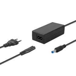 AVACOM nabíjecí adaptér pro notebooky 12V 3,33A 40W konektor 5,5mm x 2,5mm