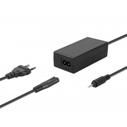 AVACOM nabíjecí adaptér pro notebooky Asus EEE 1005 / 1008 series 19V 2,37A 45W konektor 2,5mm x 0,7mm