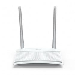 TP-Link TL-WR820N 300Mbps Wireless N Router, 3x10 100 RJ45, rodičovská kontrola, 2x5dBi anténa
