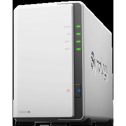 Synology DS220j DiskStation