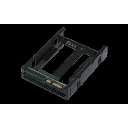 "QNAP adaptér QDA-A2AR (2x 2,5"" SATA sloty v 3,5"" SATA rámečku)"