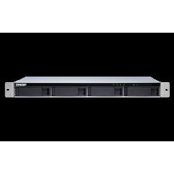 QNAP TL-R400S - úložná jednotka JBOD SATA (4x SATA), rack