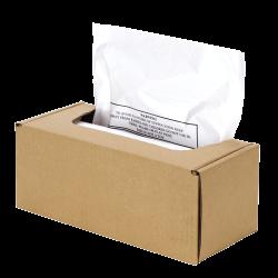 Odpadní pytle pro skartovače Fellowes Automax™ 300C, 300CL, 500C, 500CL
