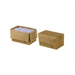 Odpadní papírové pytle pro REXEL Auto+100 / 130