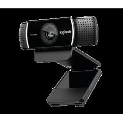 webová kamera Logitech HD Pro Stream Webcam C922
