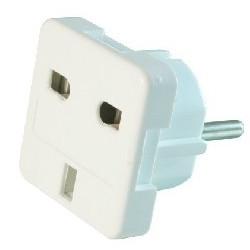 Gembird AC Power Adapter UK EU