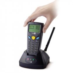 Přenosný terminál CPT-8000L,laser,2MB, bez komunikačního stojánku