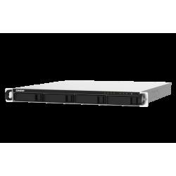 QNAP TS-432PXU-RP-2G (1,7GHz 2GB RAM 4x SATA 2x 2,5GbE 2x 10GbE SFP+ 4x USB 3.2 2x zdroj)