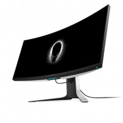 """34"""" LCD Dell Dell Alienware AW3420DW herní monitor 34"""" LED WQHD IPS 21:9 2ms / 120Hz / DP / HDMI / 3RNBD"""