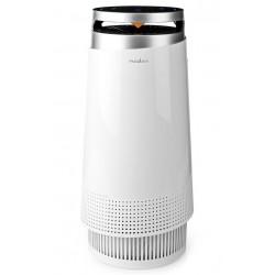 NEDIS čistička vzduchu 3 rychlosti rozsah 20 m2 výkon 35 W šum 32-50 dB bílá