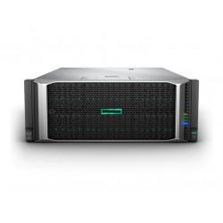 HPE DL580 Gen10 8260 4P 512G 8SFF Svr