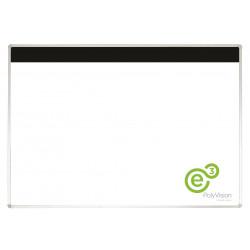 Tabule nástěnná YouFlex 1927x1366mm, bílá, čistá plocha tabule1895x1334mm