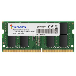 SO-DIMM 4GB DDR4-2666MHz ADATA 512x8 CL19