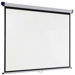 """Acer 87"""" projekční plátno s montáží na zeď či strop (4:3)"""