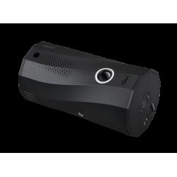 Acer DLP C250i - 300Lm, FullHD, 5000:1, HDMI, USB, repro., baterie, černý