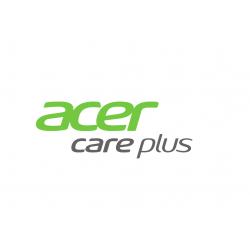 ACER prodloužení záruky na 5 let CARRY IN, projektory, elektronicky