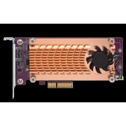 Qnap QM2 Card - QM2-2P-244A