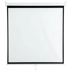Nástěnné projekční plátno Aveli, 130x130cm (1:1)