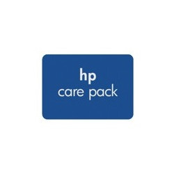 HP CPe - Carepack 3y NextBusDay Standard Monitor (Up to 22) 1/1/0 wty