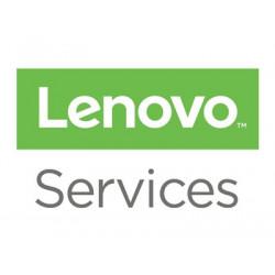 Lenovo International Services Entitlement Add On - Prodloužená dohoda o službách - zone coverage extension - 1 rok - pro ThinkStation P310 30AS, 30AT, 30AU, 30AV; P410 30B2, 30B3