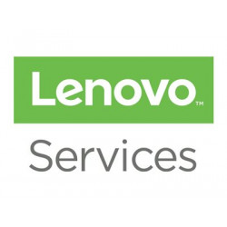 Lenovo Tech Install CRU Add On - Instalace - 1 rok - na místě - pro ThinkStation P510 30B4, 30B5; P710 30B6, 30B7; P910 30B8, 30B9