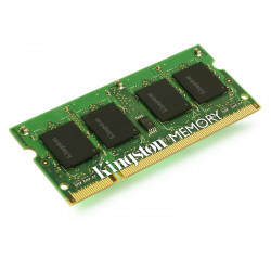 SO-DIMM 2GB DDR3-1333MHz Kingston CL9 SRx16